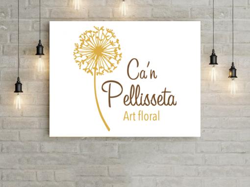 CA'N PELLISSETA Branding
