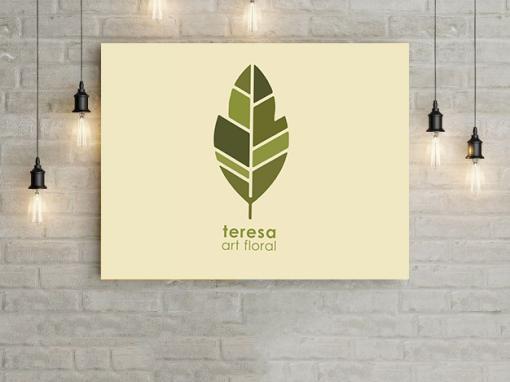 TERESA Branding
