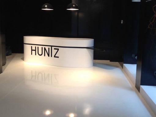 HUNTZ Reformas