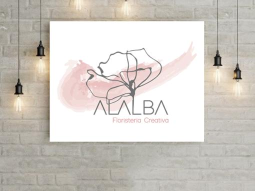 ALALBA Branding