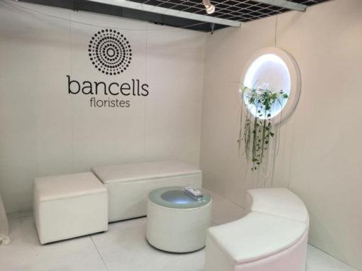BANCELLS Stands